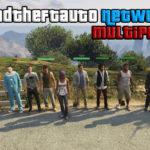 Скачать Network GTA 5 мультиплеер бесплатно без регистрации