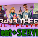Grand Theft Multiplayer (GT-MP) для GTA 5 — Сервер и Клиент