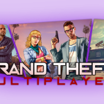 GTA 5: Grand Theft Multiplayer — Или сокращенно GT-MP