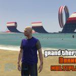 Мультиплеер GTA 5 Orange скачать бесплатно