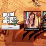 The Rockstar Games Launcher  и бесплатная раздача San Andreas
