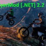 TwoPlayerMod [.NET] 2.2